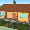 Почему выгодно строить дом из теплоблоков?!
