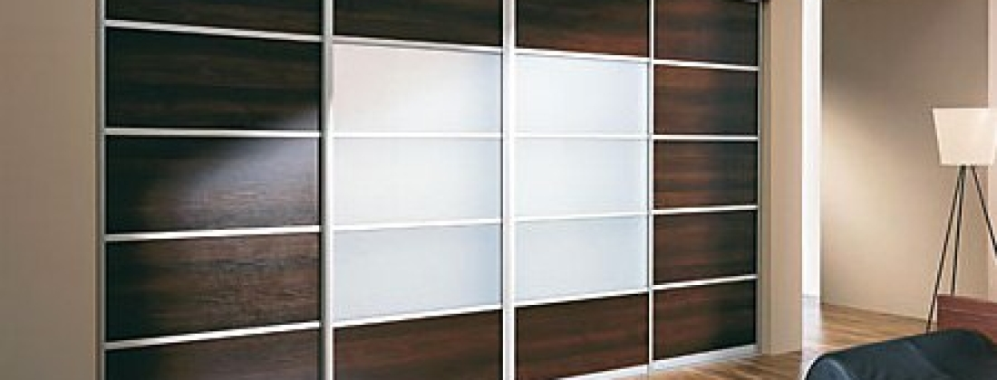 Как сделать встроенный шкаф?!