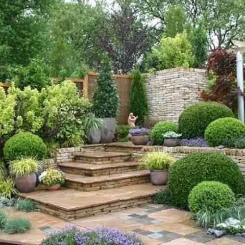 Планируем садовый участок рационально!