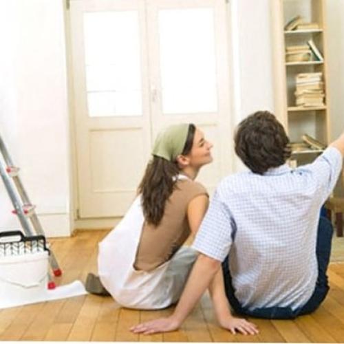 Как сделать ремонт квартиры своими руками?!