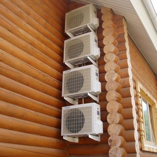 Вопросы энергосбережения и снижения шума вентиляционных установок!