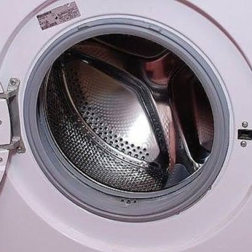 Как очистить стиральную машину?!