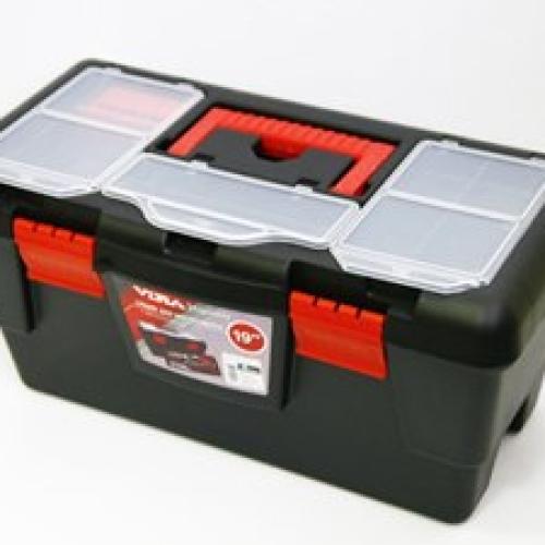 Как выбрать ящик для хранения инструментов?!