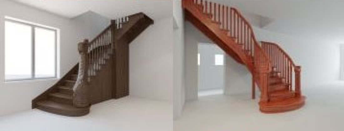 Расчет ступеней лестницы для дома!