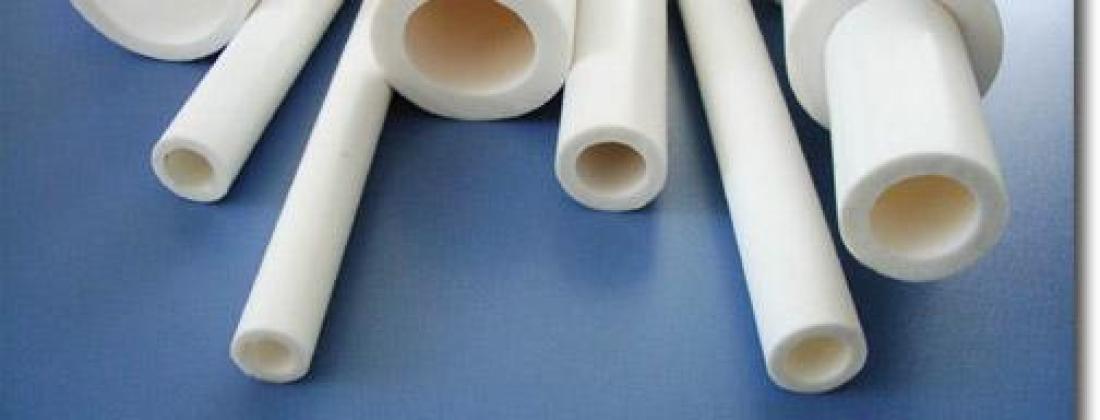 Заменяем часть пластиковой трубы!