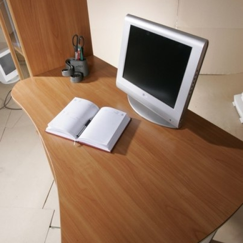 Массивный стол, уменьшаем ширину!