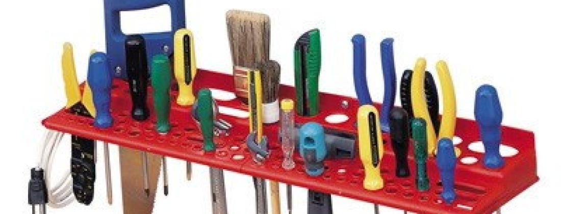Какие инструменты нужны для облицовки стены деревом?!