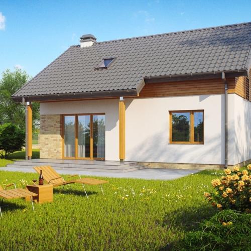 Купить или построить дом за 1000000 рублей в Красноярске!
