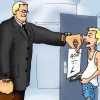 Что ожидает неплательщика по банковскому кредиту?!